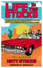 Life in the Stocks: Veracious Conversations with Musicians & Creatives (Volume One) Cover Image