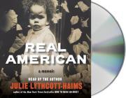 Real American: A Memoir Cover Image