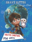 Creative Christmas for Kids: Puzzles and Games for Hours of Entertainment! Cover Image