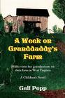 A Week on Granddaddy's Farm Cover Image