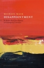 Disappointment: Its Modern Roots from Spinoza to Contemporary Literature Cover Image