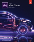 Adobe After Effects Classroom in a Book (2020 Release) (Classroom in a Book (Adobe)) Cover Image