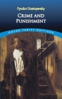 Crime and Punishment (Dover Thrift Editions) Cover Image