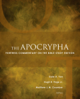 The Apocrypha: Fortress Commentary on the Bible Study Edition Cover Image