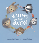 Waiting for Snow Cover Image
