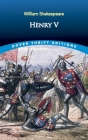 Henry V (Dover Thrift Editions) Cover Image