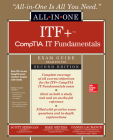 Comptia It Fundamentals+ All-In-One Exam Guide, Second Edition (Exam Fc0-U61) Cover Image