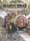 Star Wars: The Mandalorian Search and Find Cover Image