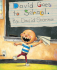 David Goes To School (David Books [Shannon]) Cover Image