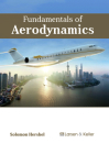 Fundamentals of Aerodynamics Cover Image