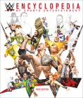 WWE Encyclopedia of Sports Entertainment New Edition Cover Image