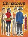 Chinatown Paper Dolls Cover Image