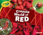 Crayola (R) World of Red Cover Image