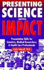 Presenting Science with Impact Cover Image