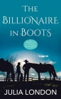 The Billionaire in Boots Cover Image