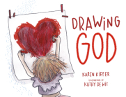 Drawing God Cover Image