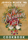 The Freedom Diet Cookbook Cover Image