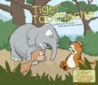 Tiger Toothache (Safari Friends: Milo & Eddie) Cover Image