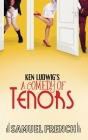 Ken Ludwig's A Comedy of Tenors Cover Image