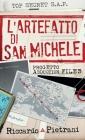 L'Artefatto di San Michele: Progetto Abduction file 3 Cover Image