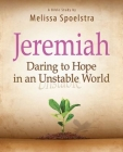 Jeremiah, Participant Book: Daring to Hope in an Unstable World Cover Image