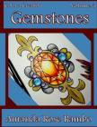 Color a Creation Gemstones: Volume 3 Cover Image