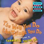 Motown: The Way You Do the Things You Do Cover Image