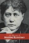 Les mémoires de Madame Blavatsky Cover Image