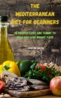 The Mediterranean Diet for Beginners Cover Image