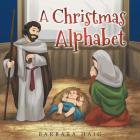 A Christmas Alphabet Cover Image