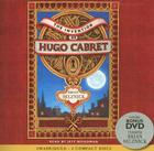 The Invention of Hugo Cabret - Audio Library Edition Cover Image