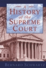 A History of the Supreme Court Cover Image