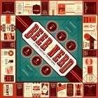 Beer Nerd: A Beer Tasting Trivia Game Cover Image