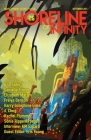 Shoreline of Infinity 26: Science Fiction Magazine Cover Image