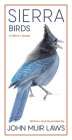 Sierra Birds: A Hiker's Guide Cover Image