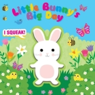 Little Bunny's Big Day (Squeeze & Squeak) Cover Image