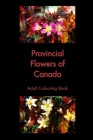 Provincial Flowers of Canada Cover Image