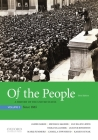 Of the People: A History of the United States, Volume 2: Since 1865 Cover Image