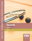 DS Performance - Strength & Conditioning Training Program for Squash, Agility, Intermediate Cover Image