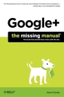 Google+ (Missing Manuals) Cover Image