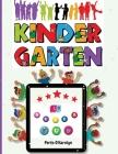 Kindergarten is SUPER FUN Cover Image