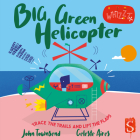 Big Green Helicopter Cover Image