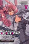 Sword Art Online Alternative Gun Gale Online, Vol. 5 (light novel): 3rd Squad Jam: Betrayers' Choice: Finish (Sword Art Online Alternative Gun Gale Online (light novel) #5) Cover Image