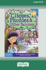Cliques, Phonies, and Other Baloney [Standard Large Print 16 Pt Edition] Cover Image