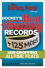 Hockey's Most Amazing Records Cover Image
