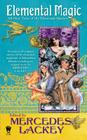 Elemental Magic: All-New Tales of the Elemental Masters Cover Image