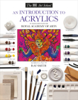 DK Art School: An Introduction to Acrylics Cover Image