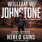 Hired Guns Cover Image