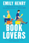 Book Lovers Cover Image