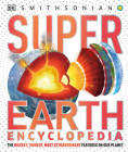Super Earth Encyclopedia (Super Encyclopedias) Cover Image